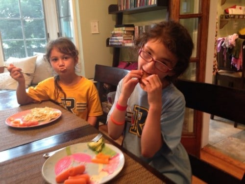 Paleo Mom Problem: Let the Picky Eaters Eat…Nothing?