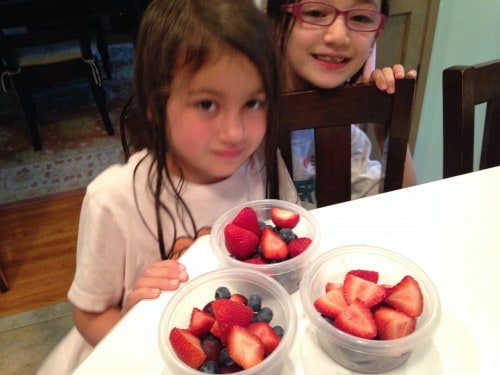 Everything My Kids Ate for One Day – WIAW Paleo Kids Edition