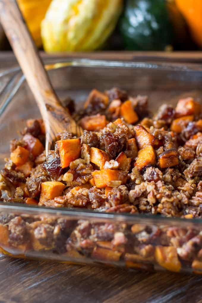 15 Best Sweet Potato Recipes for Thanksgiving-sweet-potatoes-3