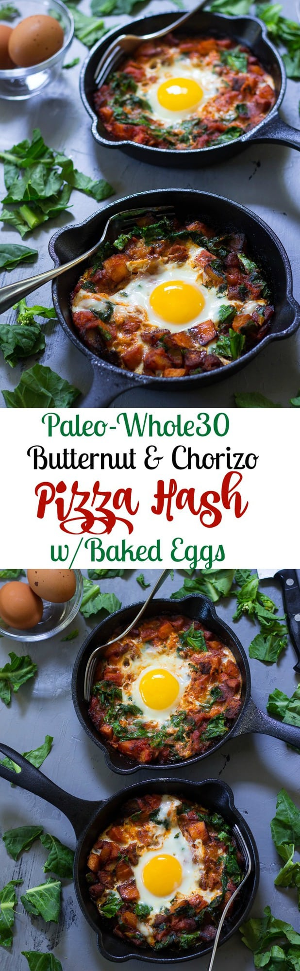 paleo-and-whole30-butternut-chorizo-pizza-hash-with-baked-eggs