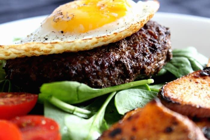 D'Artagnan buffalo burger 2