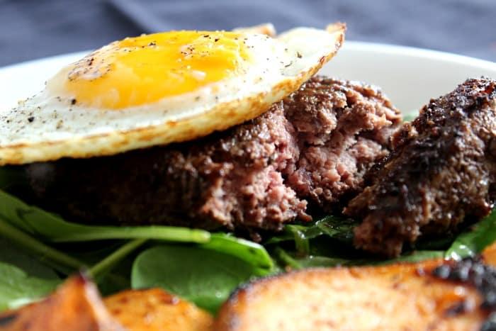 D'artagnan buffalo burger