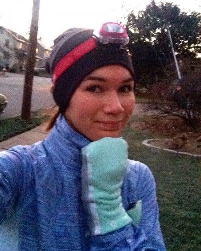 Workouts, Boston Marathon Plan, and Relief