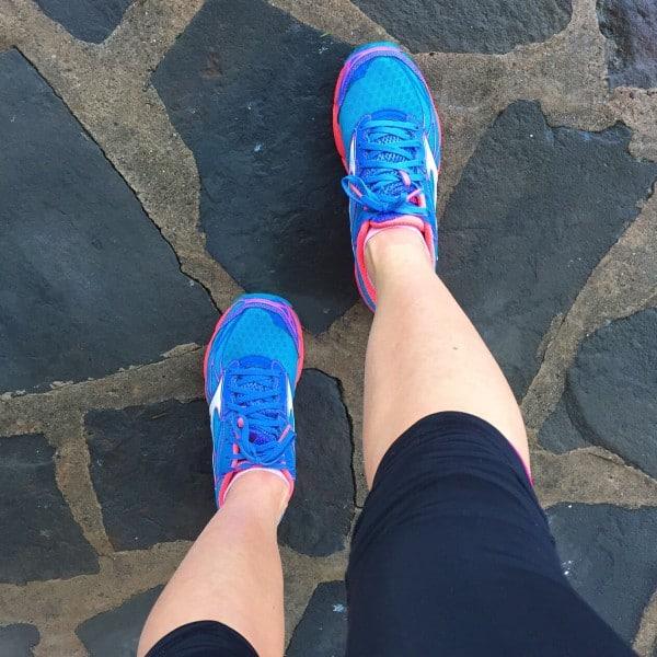 Boston Marathon Training & Weekend Pictures
