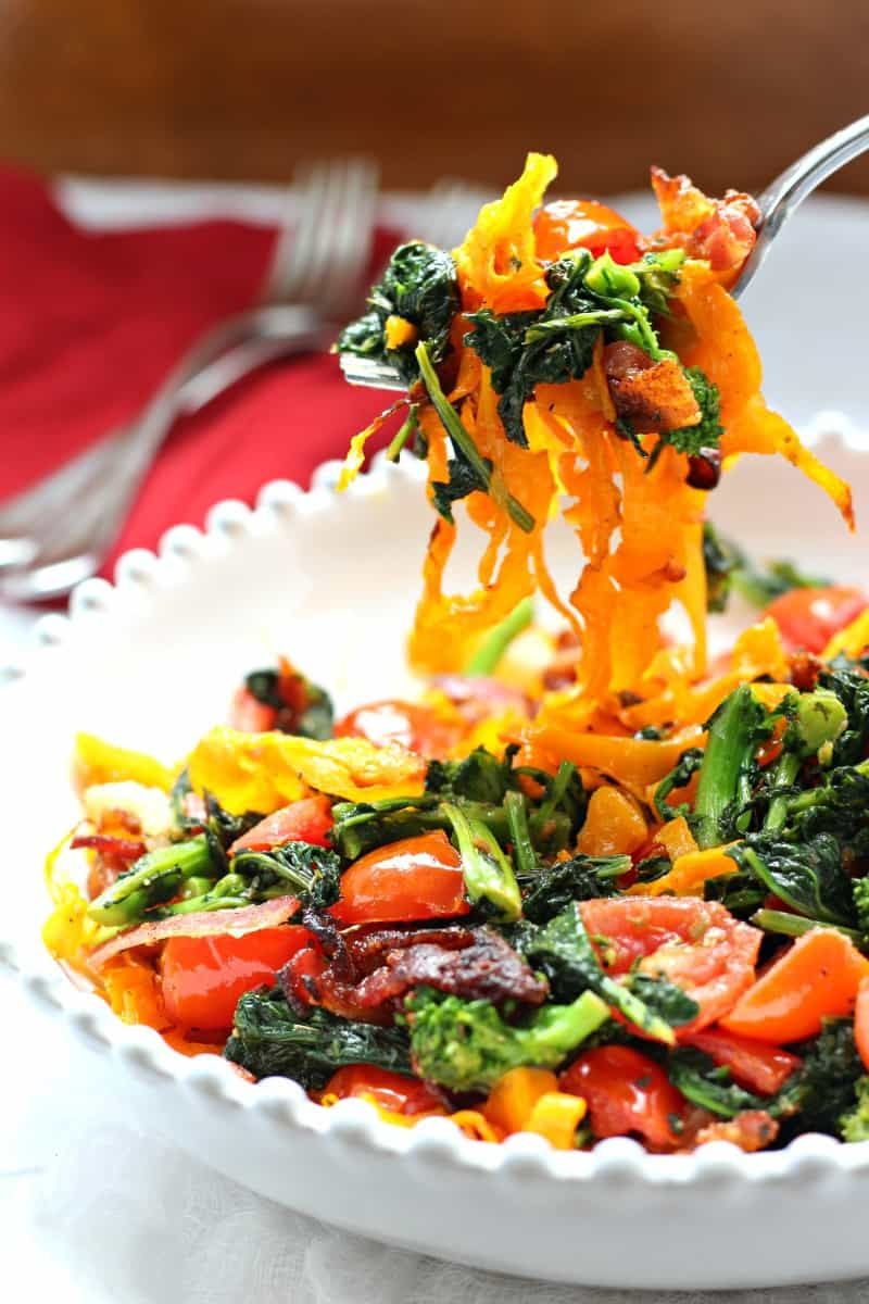 broccoli rabe pasta sauce