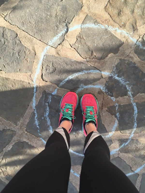 Boston Marathon Training Week 11 – 1 To Go!