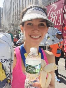 WIAW Boston Marathon Monday Eats (Plus Next Morning!)
