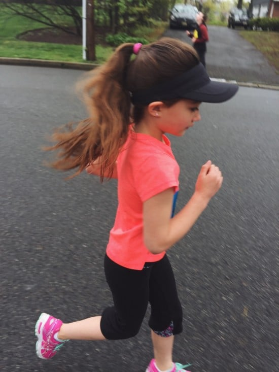 Week Highlights and Mother's Day Plus 5k