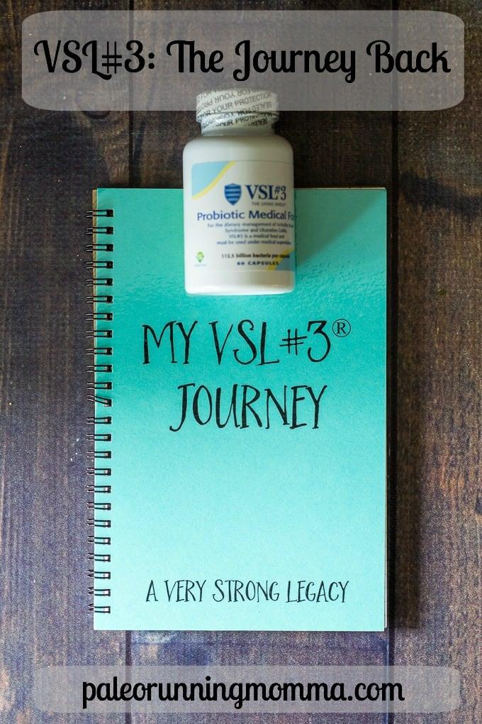 VSL#3 the journey back