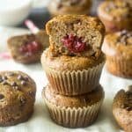 almond butter jelly muffins-39