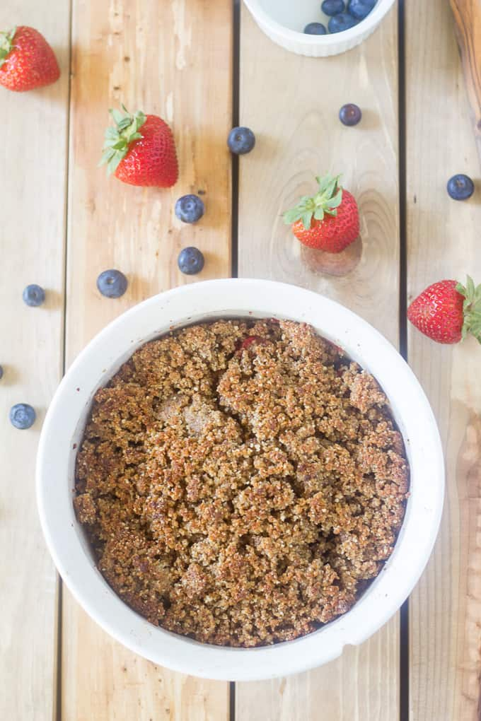 berry crumble-4