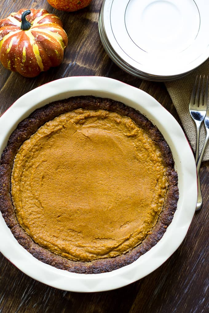 pumpkin pie-3