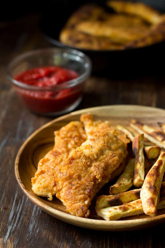 Chicken tenders-6