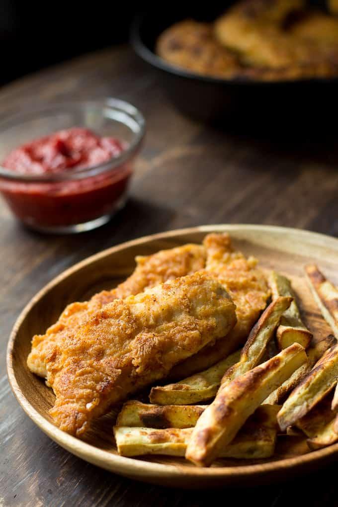 Chicken tenders-7