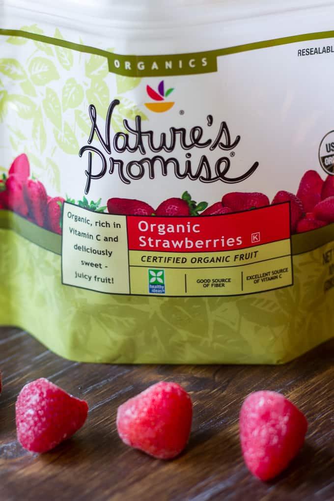 Strawberry banana bread breakfast bars-10