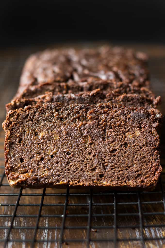 chocolate banana bread-3