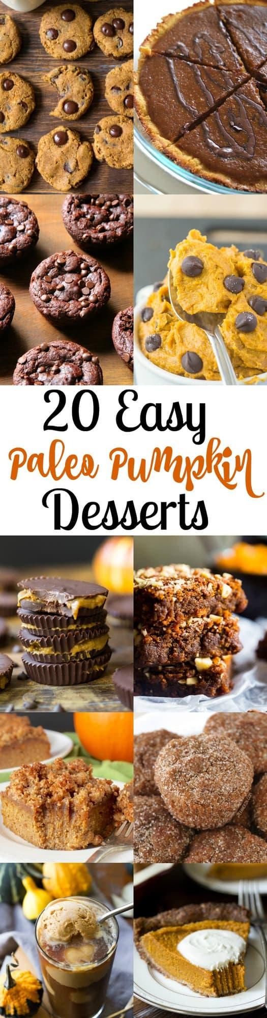 20-easy-paleo-pumpkin-desserts