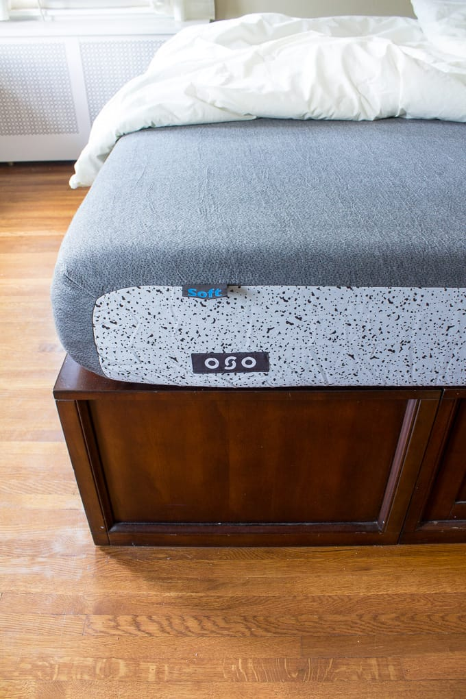 oso-mattress