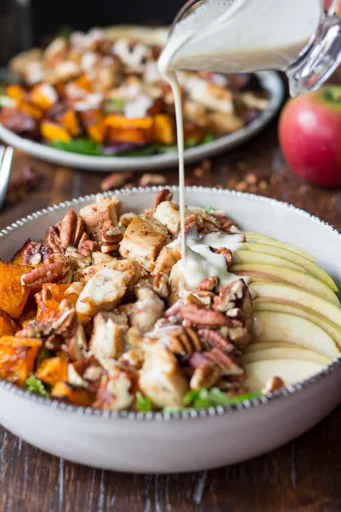 apple-butternut-chicken-salad-2
