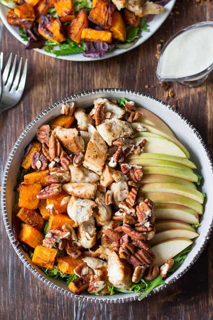 apple-butternut-chicken-salad-5