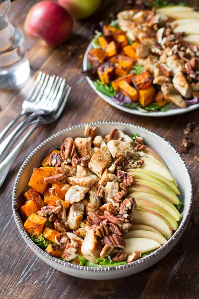 apple-butternut-chicken-salad-7