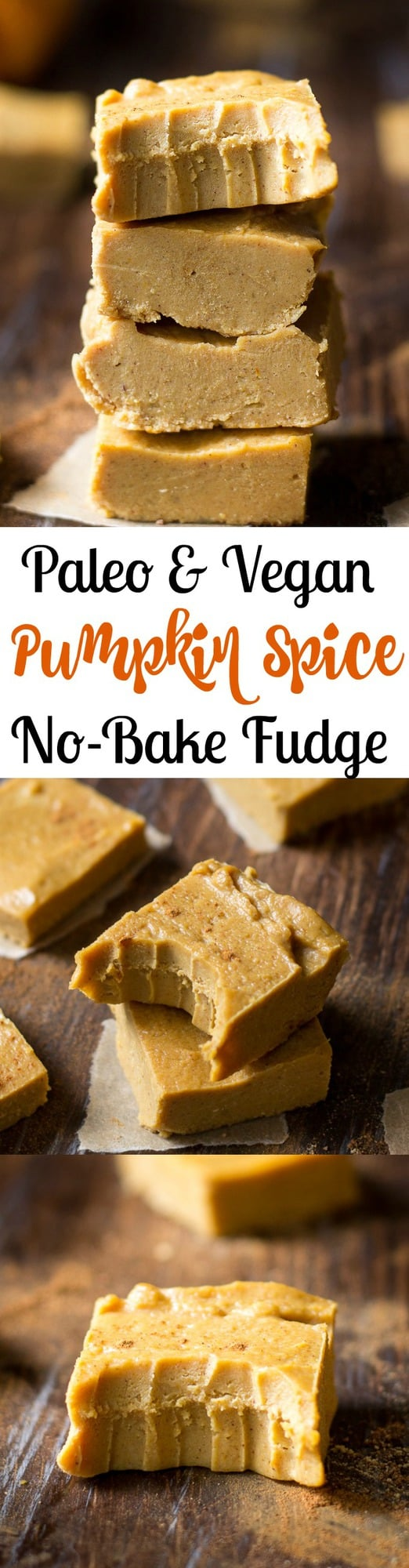 easy-no-bake-pumpkin-spice-fudge-paleo-vegan-refined-sugar-free-rich-creamy-and-perfectly-sweet