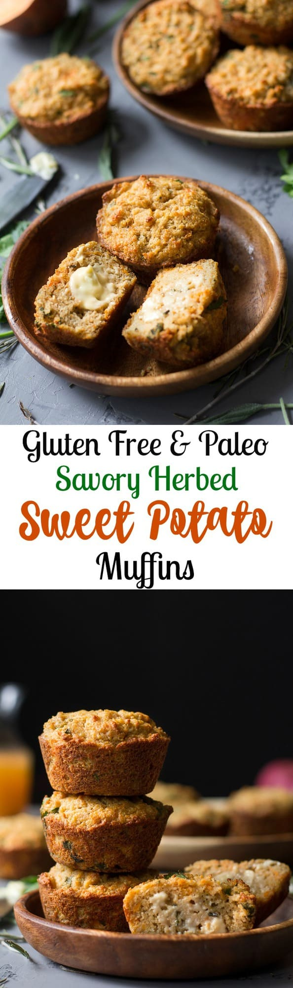 paleo-savory-herbed-sweet-potato-muffins