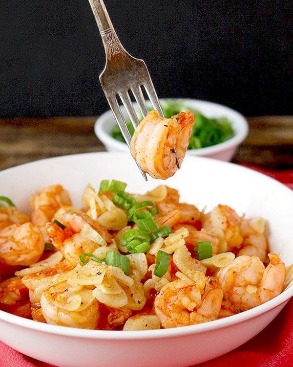 garlicky-shrimp