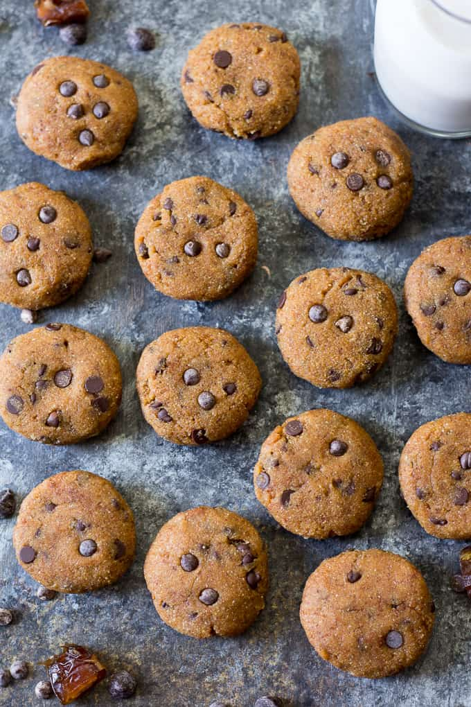 sweet-potato-no-bake-cookies-5
