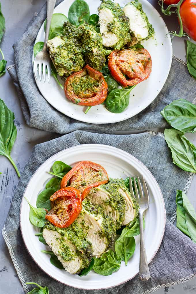 pesto-chicken-5