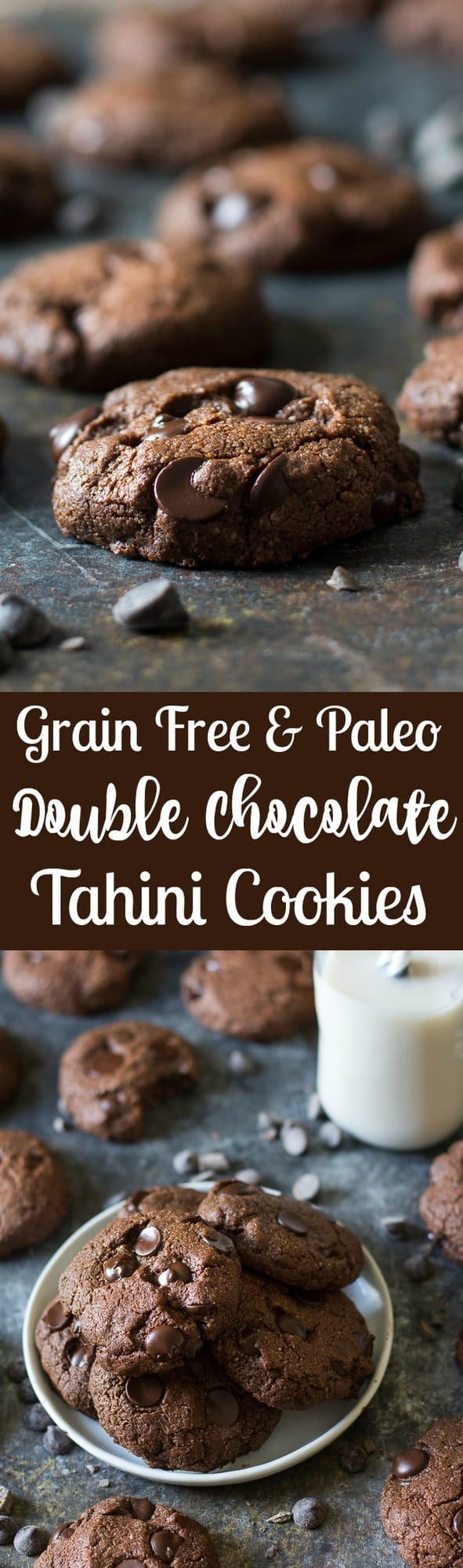 grain-free-and-paleo-double-chocolate-tahini-cookies