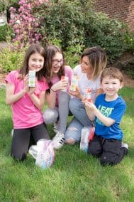 Rethink Water Kids Whole30 Flavored Water + Giveaway