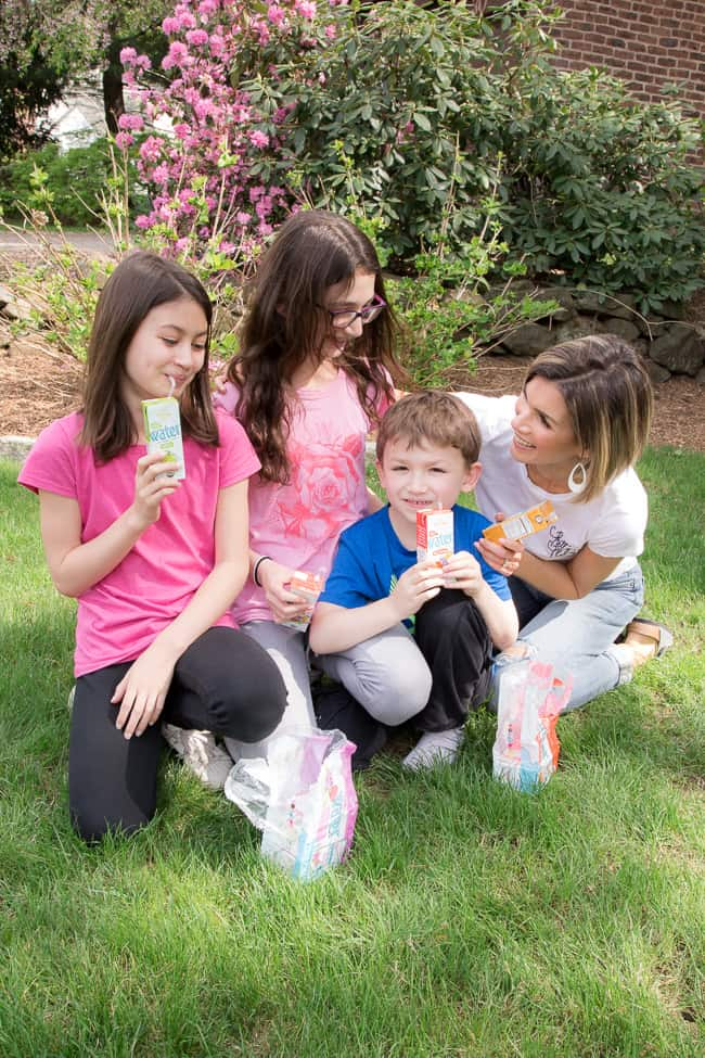 Rethink Water Kids is an organic, sugar-free and Whole30 compliant flavored water for kids! Rethink Water Kids comes in several flavors and contains nothing artificial - just purified water and organic fruit essence.