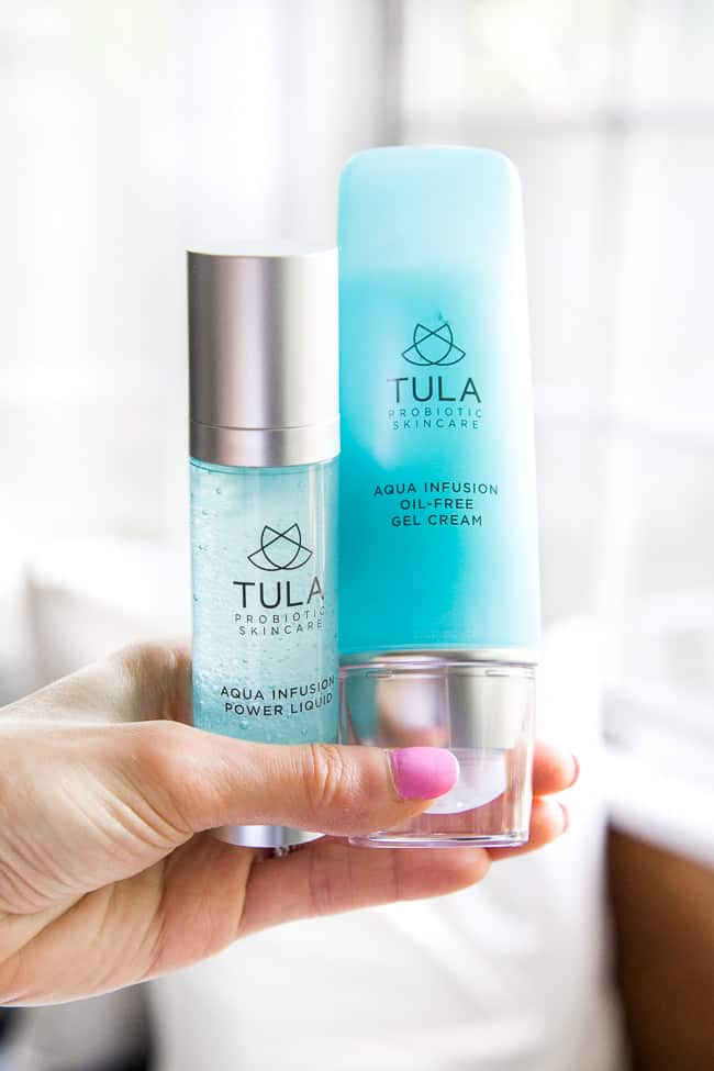 Brand New TULA Product for Bright, Glowing Skin |