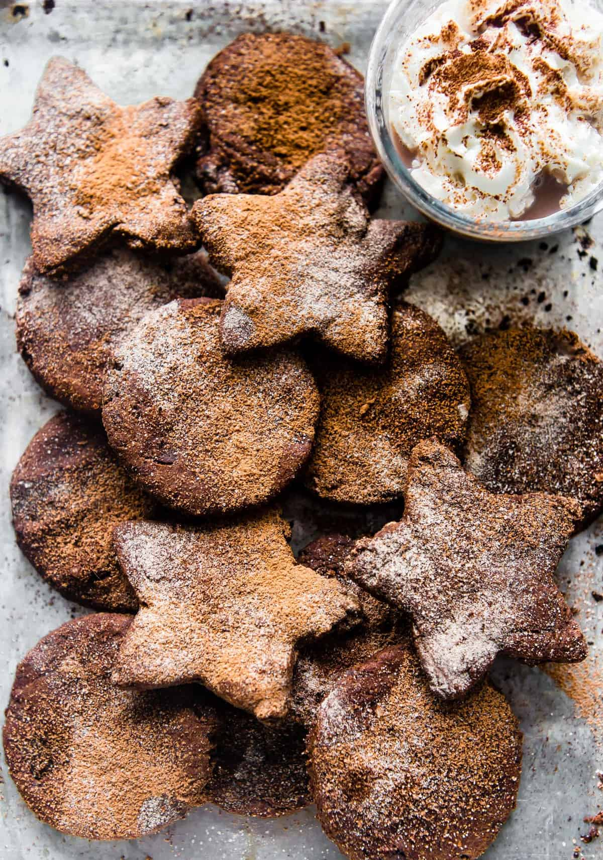 25 Paleo Christmas Cookies The Paleo Running Momma