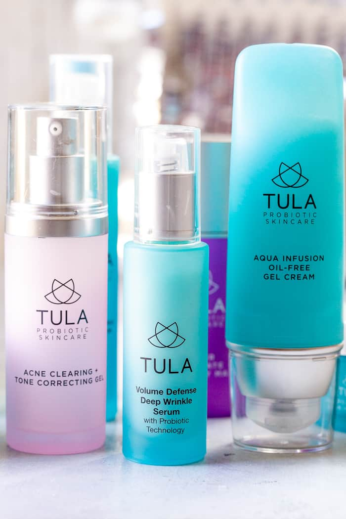 Gorgeous Skin for the New Year with Tula | The Paleo Running
