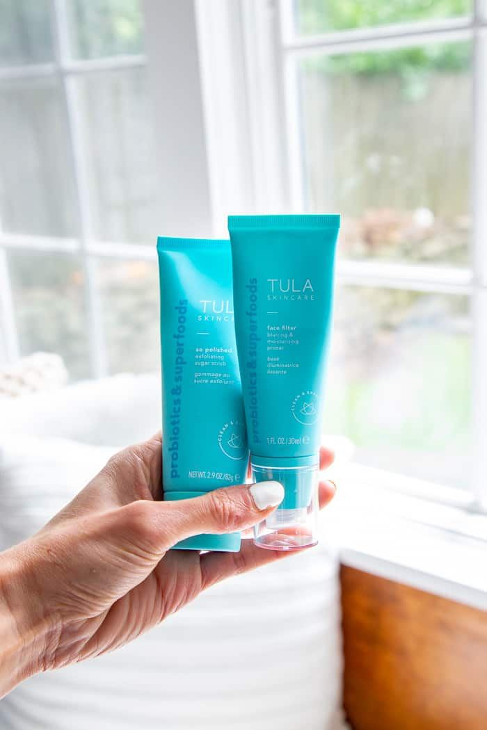 New TULA Must-Haves for Your Clearest Skin Yet | The Paleo