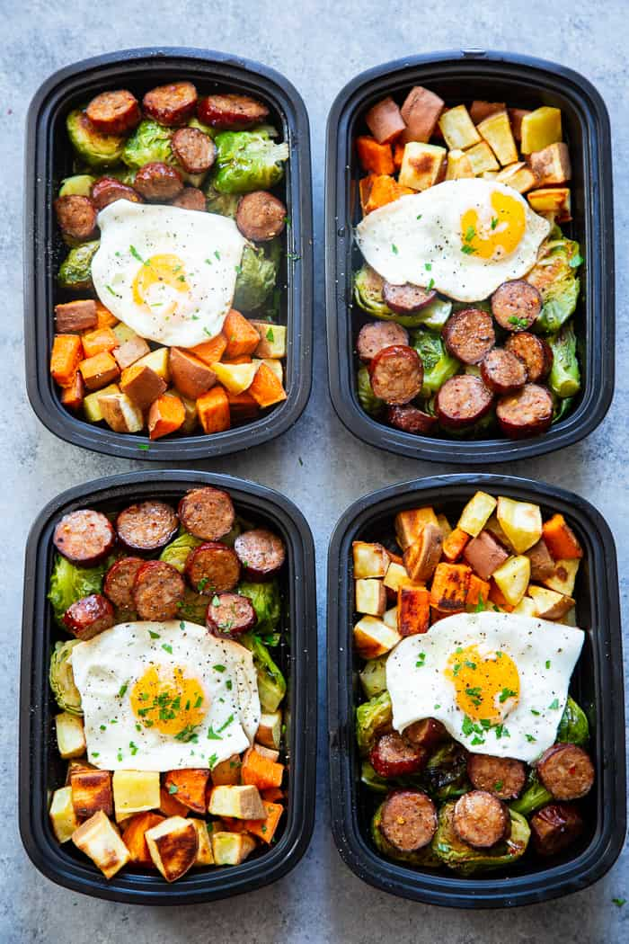 "These 30 Whole30 Recipes are tried and true favorites that will make everyone in the family happy.  With soups, casseroles, meatloaf, salads, baked fries, egg free breakfasts,  fried ""rice"" and more, there's a delicious selection here to sample. Whether you're doing the Whole30 or just need heathy meal ideas, you're sure to find new favorites in this recipe roundup!"